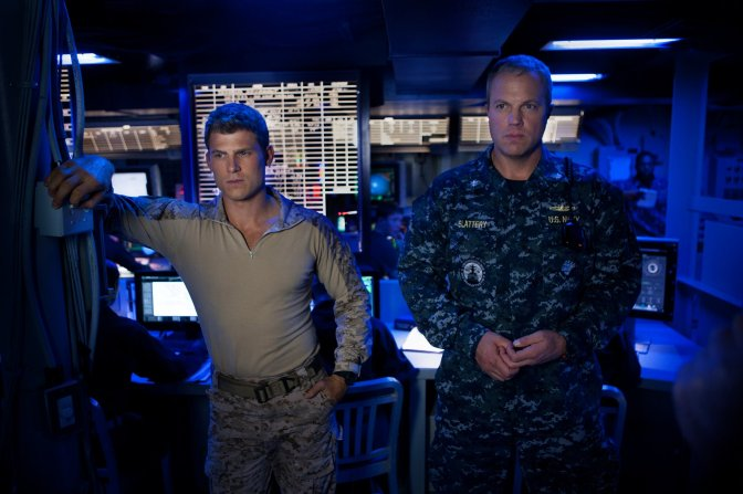 Watch Tonight's LAST SHIP, written by Butler + Blankenship