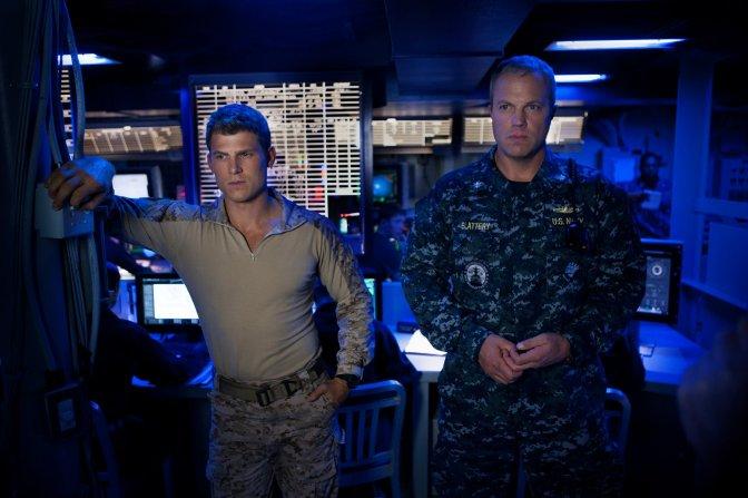 Watch Tonight's LAST SHIP, written by Butler + Blankenship