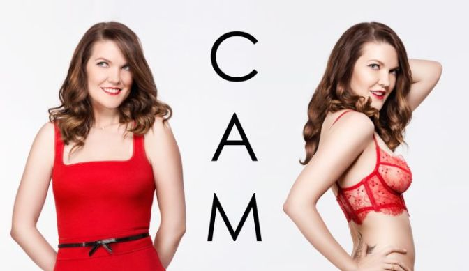 Webseries: Cam Girls